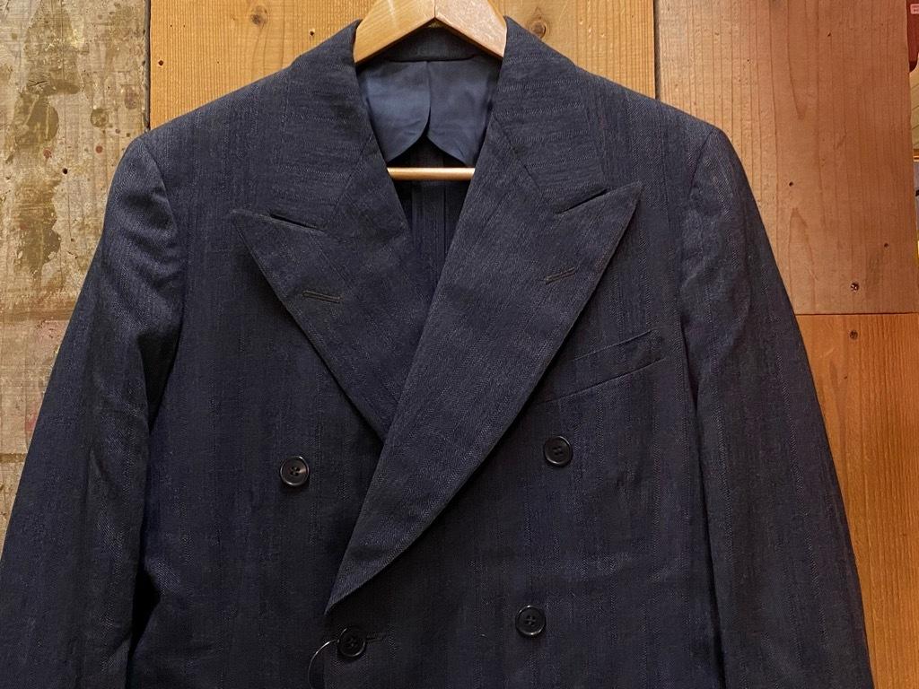 11月14日(土)マグネッツ大阪店スーペリア入荷日!!#6 Trad編!! Tailored Suit SetUp,Blazer,Coat,Slacks!!_c0078587_21134986.jpg