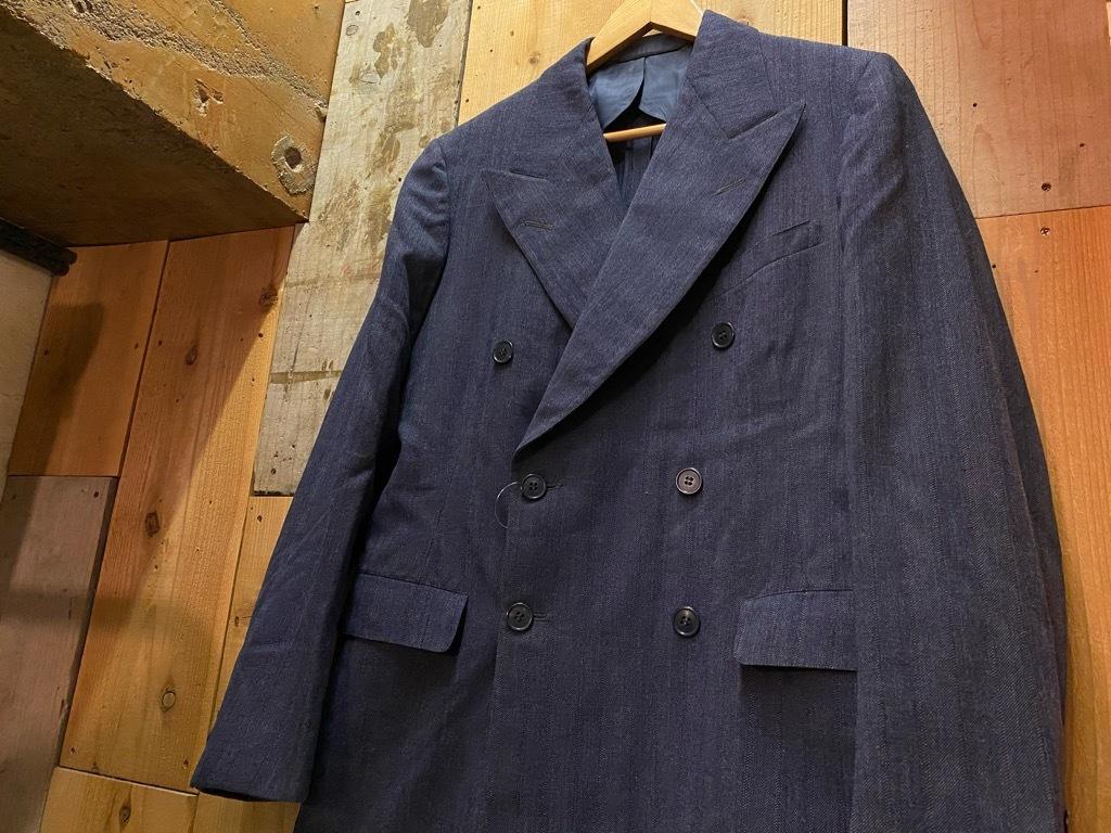 11月14日(土)マグネッツ大阪店スーペリア入荷日!!#6 Trad編!! Tailored Suit SetUp,Blazer,Coat,Slacks!!_c0078587_21135020.jpg