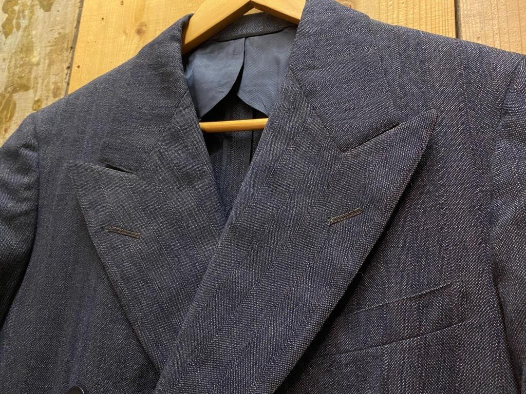 11月14日(土)マグネッツ大阪店スーペリア入荷日!!#6 Trad編!! Tailored Suit SetUp,Blazer,Coat,Slacks!!_c0078587_21135159.jpg