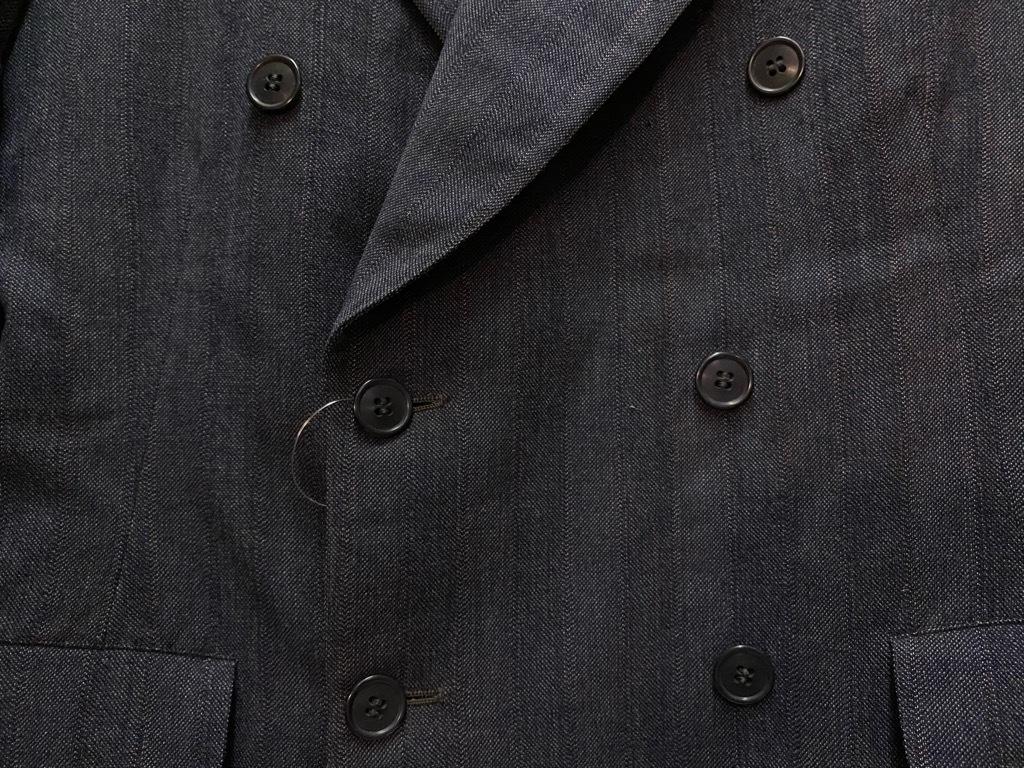 11月14日(土)マグネッツ大阪店スーペリア入荷日!!#6 Trad編!! Tailored Suit SetUp,Blazer,Coat,Slacks!!_c0078587_21135396.jpg