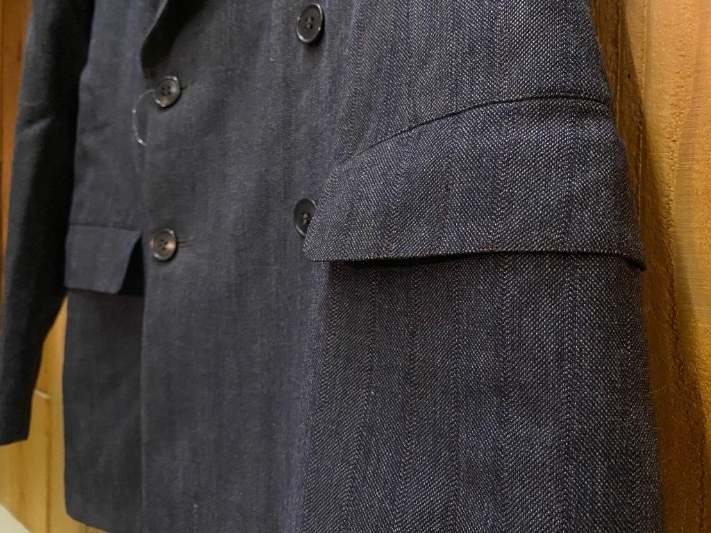 11月14日(土)マグネッツ大阪店スーペリア入荷日!!#6 Trad編!! Tailored Suit SetUp,Blazer,Coat,Slacks!!_c0078587_21135541.jpg