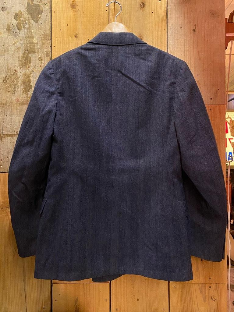 11月14日(土)マグネッツ大阪店スーペリア入荷日!!#6 Trad編!! Tailored Suit SetUp,Blazer,Coat,Slacks!!_c0078587_21140253.jpg