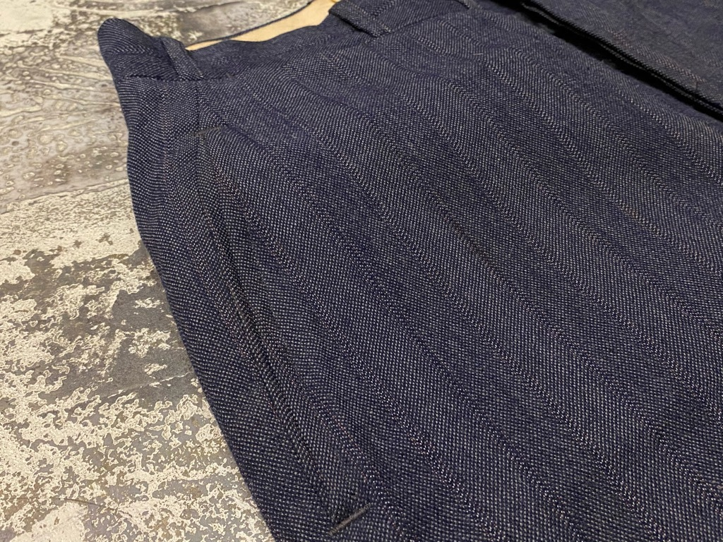 11月14日(土)マグネッツ大阪店スーペリア入荷日!!#6 Trad編!! Tailored Suit SetUp,Blazer,Coat,Slacks!!_c0078587_21151373.jpg
