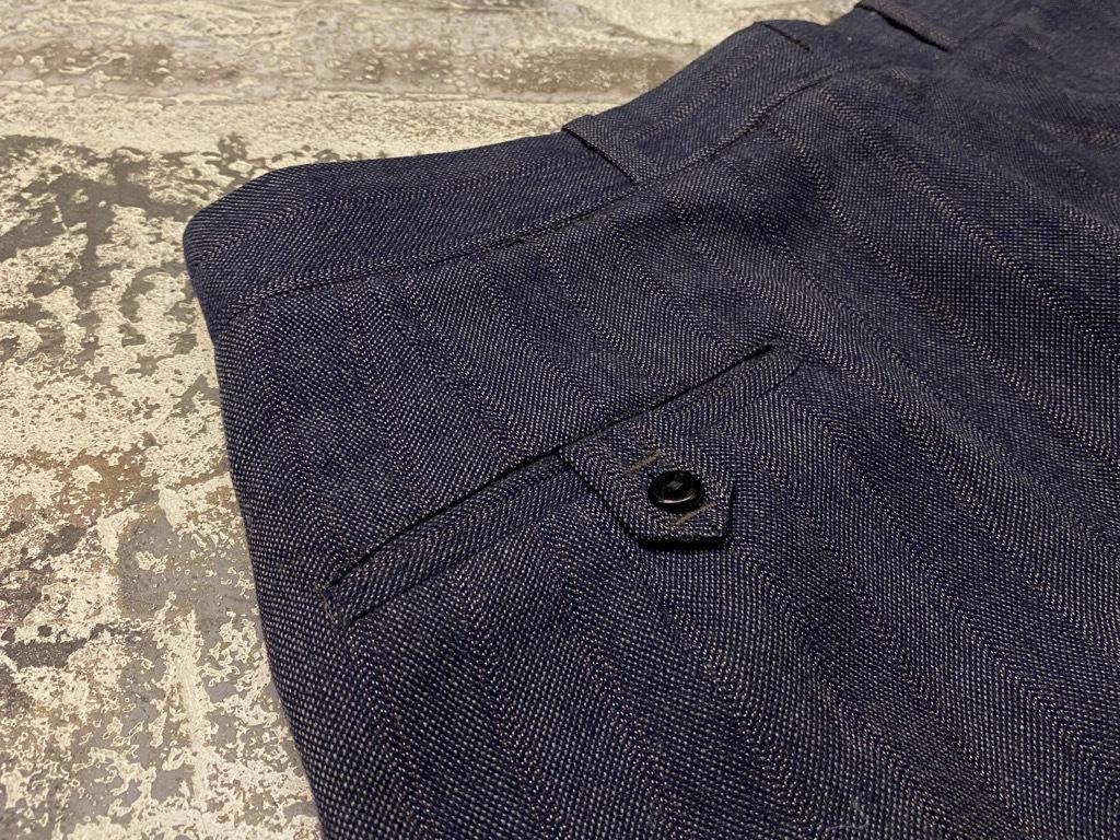 11月14日(土)マグネッツ大阪店スーペリア入荷日!!#6 Trad編!! Tailored Suit SetUp,Blazer,Coat,Slacks!!_c0078587_21152256.jpg