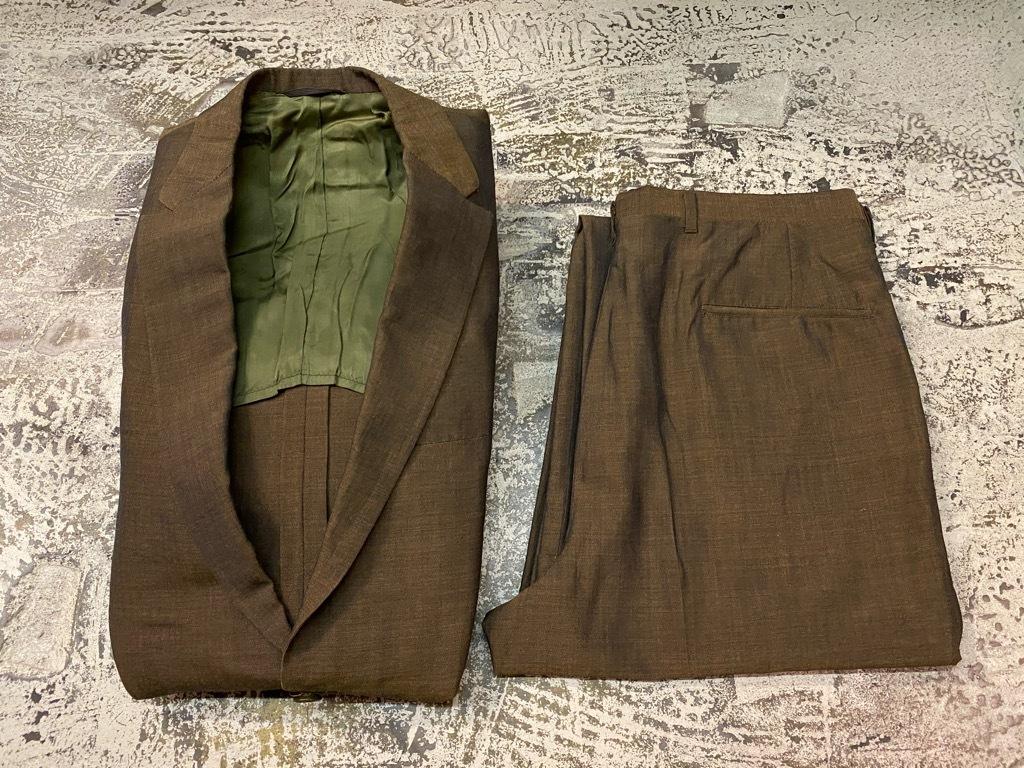 11月14日(土)マグネッツ大阪店スーペリア入荷日!!#6 Trad編!! Tailored Suit SetUp,Blazer,Coat,Slacks!!_c0078587_21180247.jpg