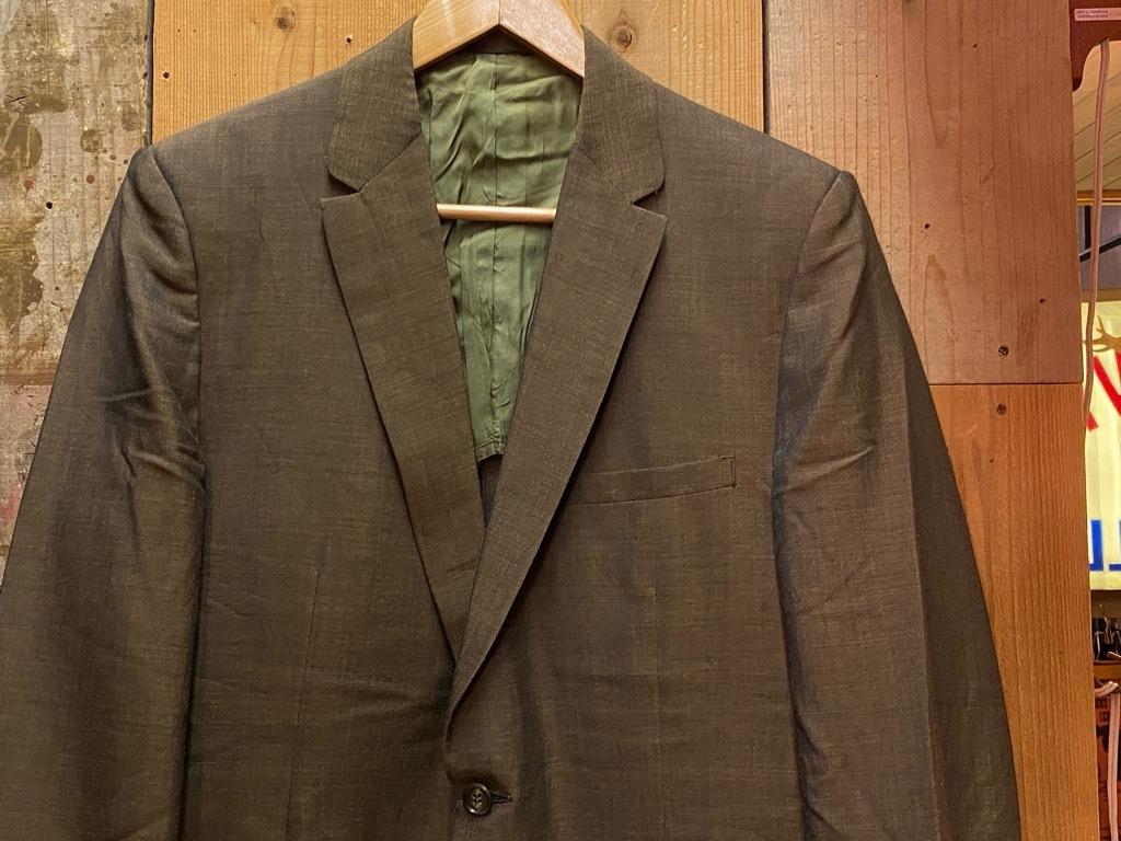 11月14日(土)マグネッツ大阪店スーペリア入荷日!!#6 Trad編!! Tailored Suit SetUp,Blazer,Coat,Slacks!!_c0078587_21180563.jpg