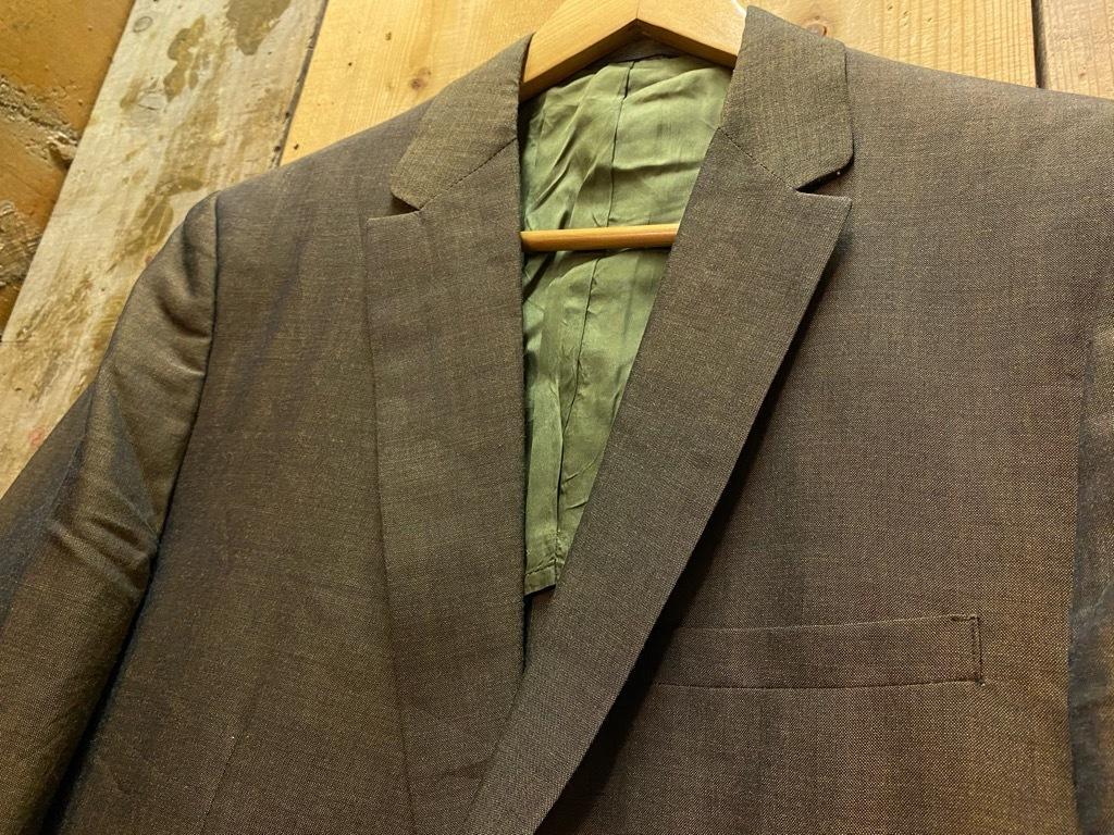 11月14日(土)マグネッツ大阪店スーペリア入荷日!!#6 Trad編!! Tailored Suit SetUp,Blazer,Coat,Slacks!!_c0078587_21180895.jpg