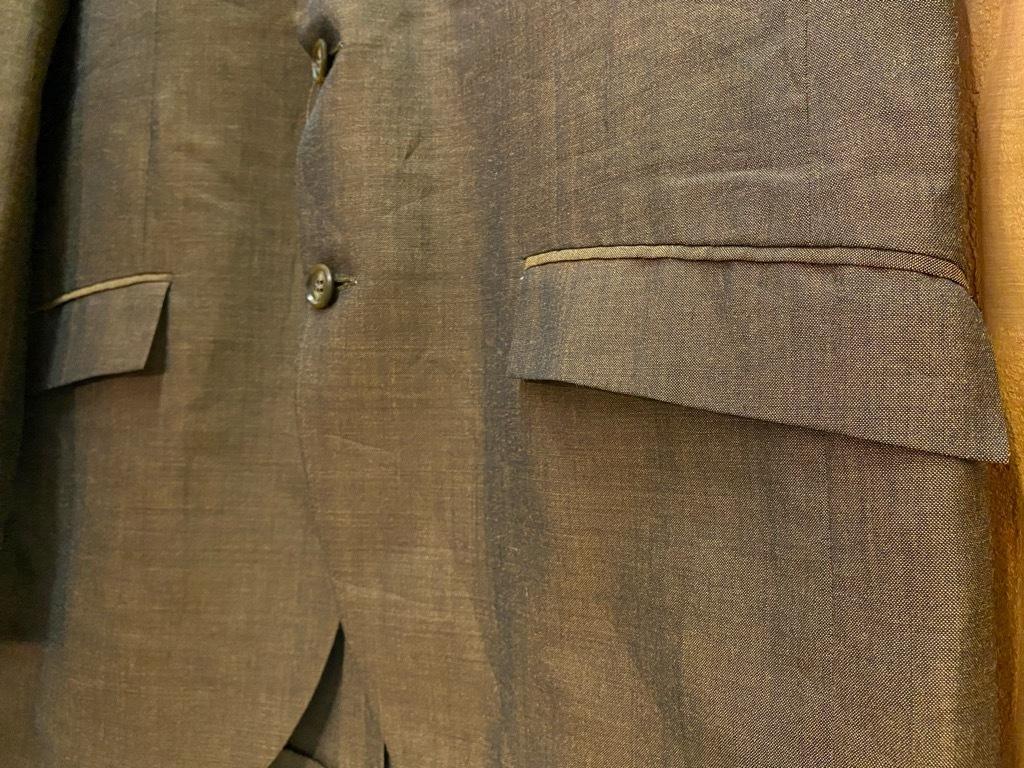 11月14日(土)マグネッツ大阪店スーペリア入荷日!!#6 Trad編!! Tailored Suit SetUp,Blazer,Coat,Slacks!!_c0078587_21181016.jpg