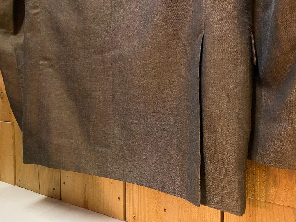 11月14日(土)マグネッツ大阪店スーペリア入荷日!!#6 Trad編!! Tailored Suit SetUp,Blazer,Coat,Slacks!!_c0078587_21190186.jpg