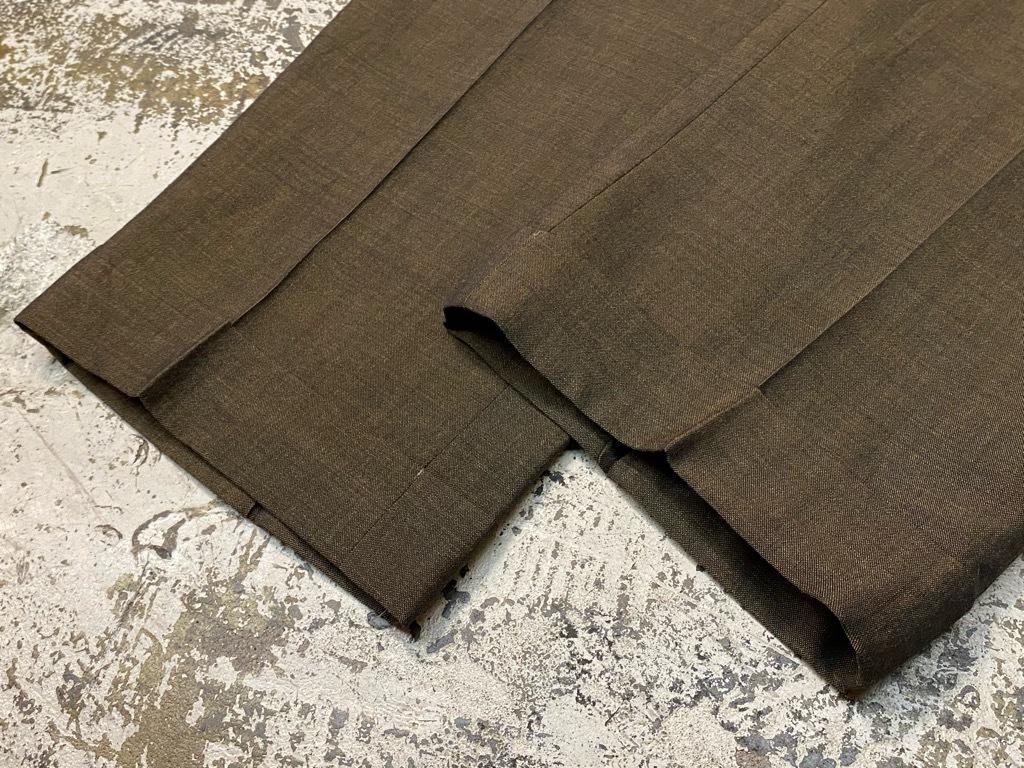 11月14日(土)マグネッツ大阪店スーペリア入荷日!!#6 Trad編!! Tailored Suit SetUp,Blazer,Coat,Slacks!!_c0078587_21191480.jpg