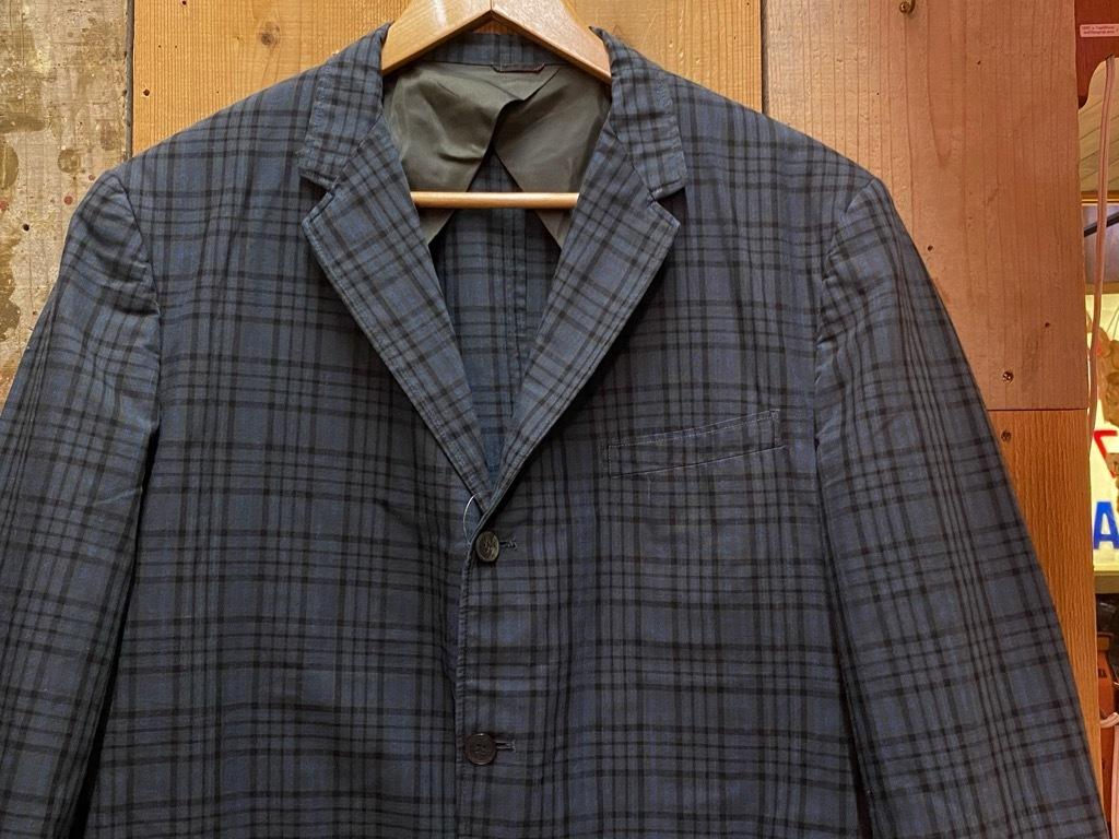 11月14日(土)マグネッツ大阪店スーペリア入荷日!!#6 Trad編!! Tailored Suit SetUp,Blazer,Coat,Slacks!!_c0078587_21200536.jpg