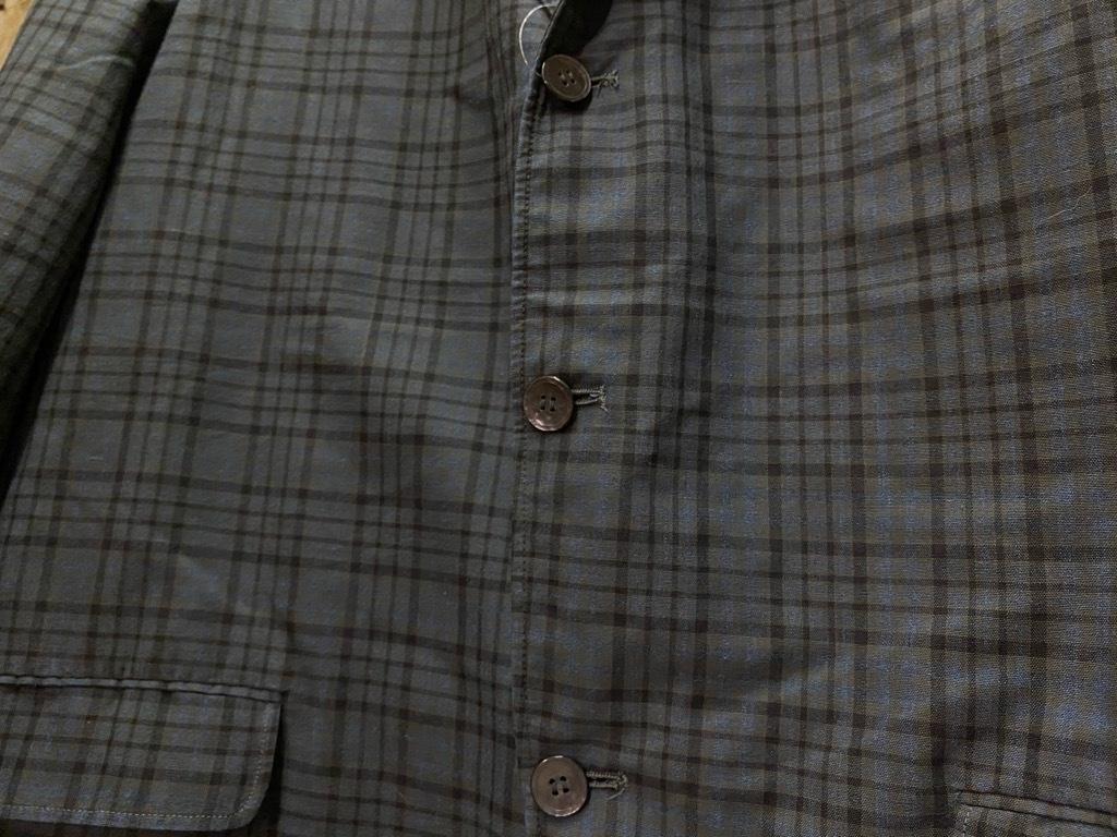 11月14日(土)マグネッツ大阪店スーペリア入荷日!!#6 Trad編!! Tailored Suit SetUp,Blazer,Coat,Slacks!!_c0078587_21200995.jpg