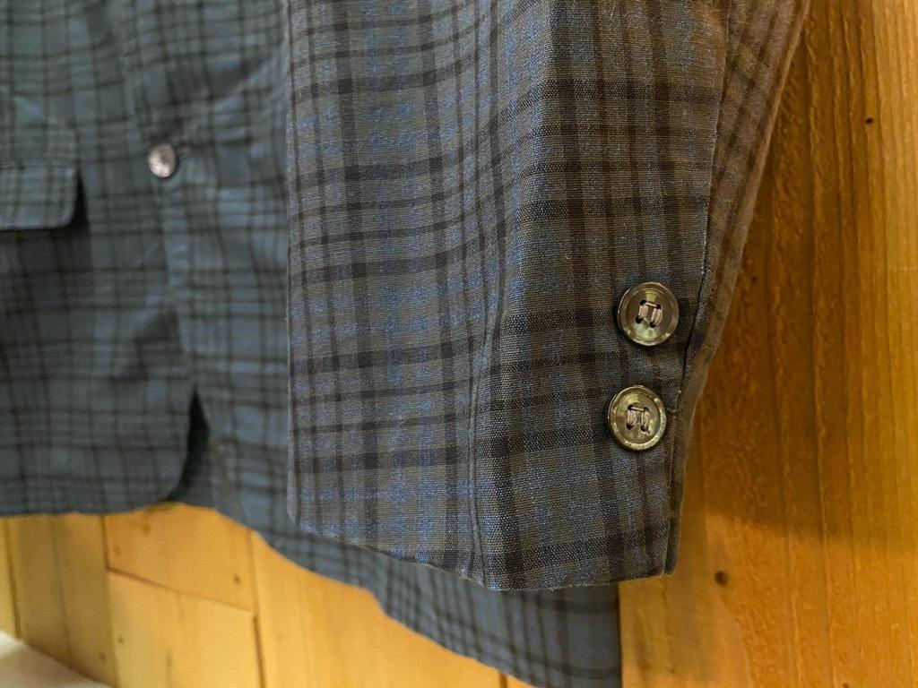 11月14日(土)マグネッツ大阪店スーペリア入荷日!!#6 Trad編!! Tailored Suit SetUp,Blazer,Coat,Slacks!!_c0078587_21201135.jpg