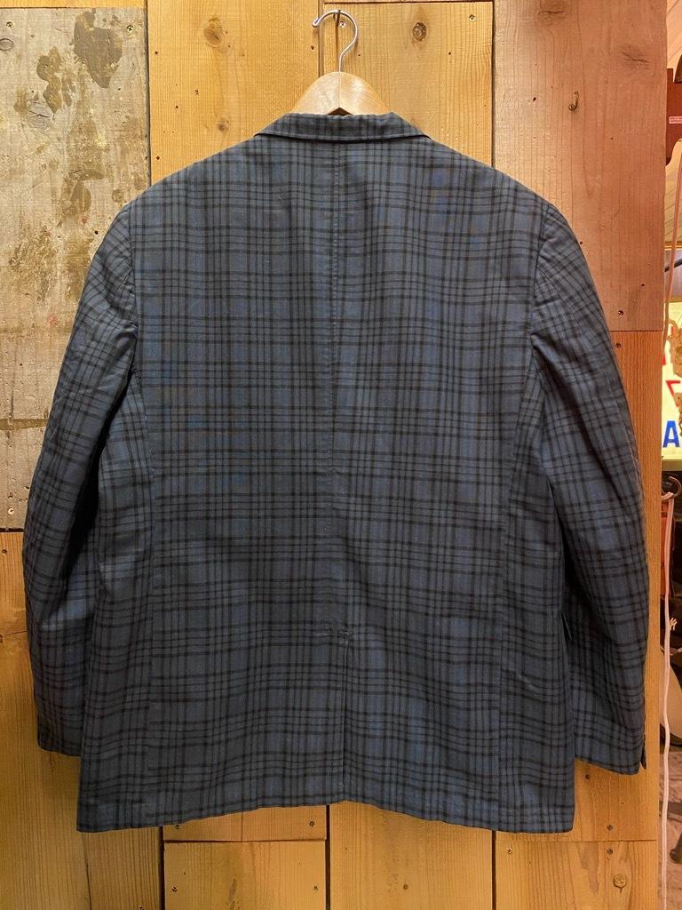 11月14日(土)マグネッツ大阪店スーペリア入荷日!!#6 Trad編!! Tailored Suit SetUp,Blazer,Coat,Slacks!!_c0078587_21201729.jpg