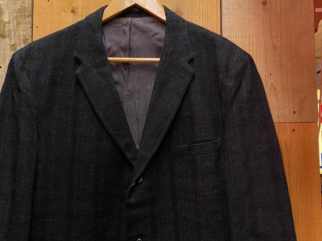 11月14日(土)マグネッツ大阪店スーペリア入荷日!!#6 Trad編!! Tailored Suit SetUp,Blazer,Coat,Slacks!!_c0078587_21204980.jpg