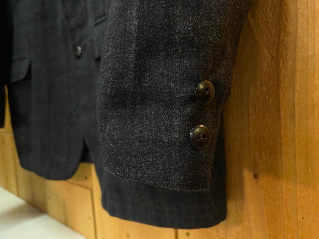 11月14日(土)マグネッツ大阪店スーペリア入荷日!!#6 Trad編!! Tailored Suit SetUp,Blazer,Coat,Slacks!!_c0078587_21205560.jpg
