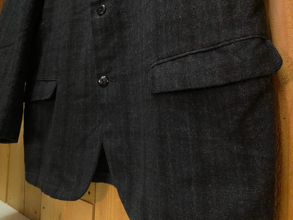11月14日(土)マグネッツ大阪店スーペリア入荷日!!#6 Trad編!! Tailored Suit SetUp,Blazer,Coat,Slacks!!_c0078587_21205679.jpg