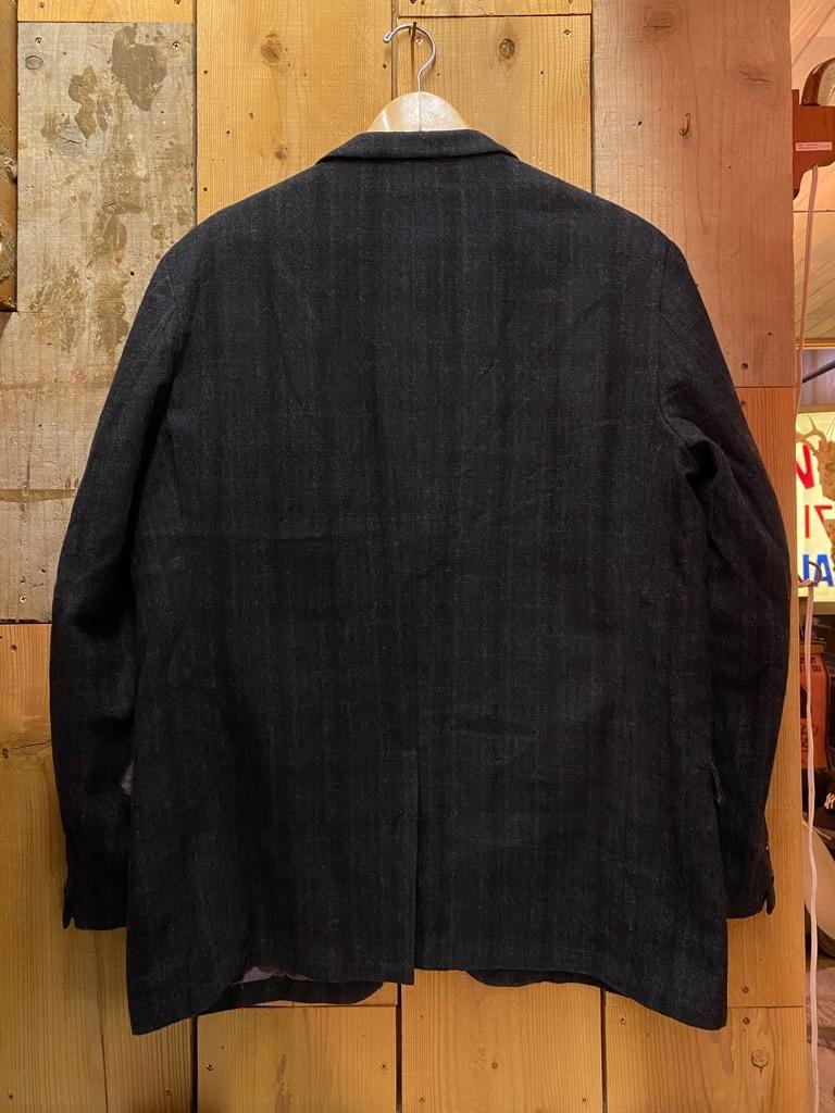 11月14日(土)マグネッツ大阪店スーペリア入荷日!!#6 Trad編!! Tailored Suit SetUp,Blazer,Coat,Slacks!!_c0078587_21210239.jpg