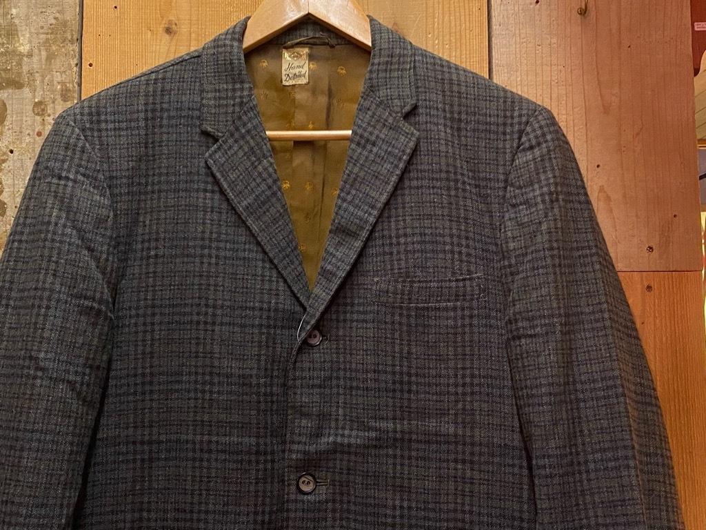 11月14日(土)マグネッツ大阪店スーペリア入荷日!!#6 Trad編!! Tailored Suit SetUp,Blazer,Coat,Slacks!!_c0078587_21214066.jpg