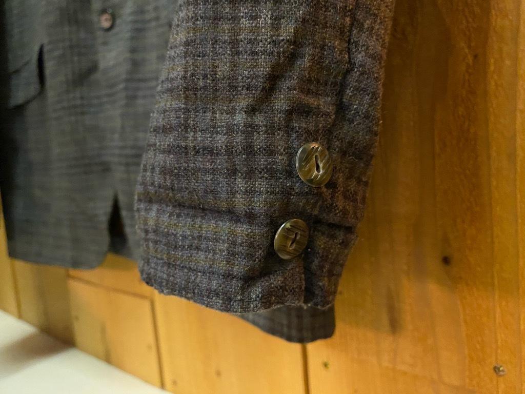 11月14日(土)マグネッツ大阪店スーペリア入荷日!!#6 Trad編!! Tailored Suit SetUp,Blazer,Coat,Slacks!!_c0078587_21214715.jpg