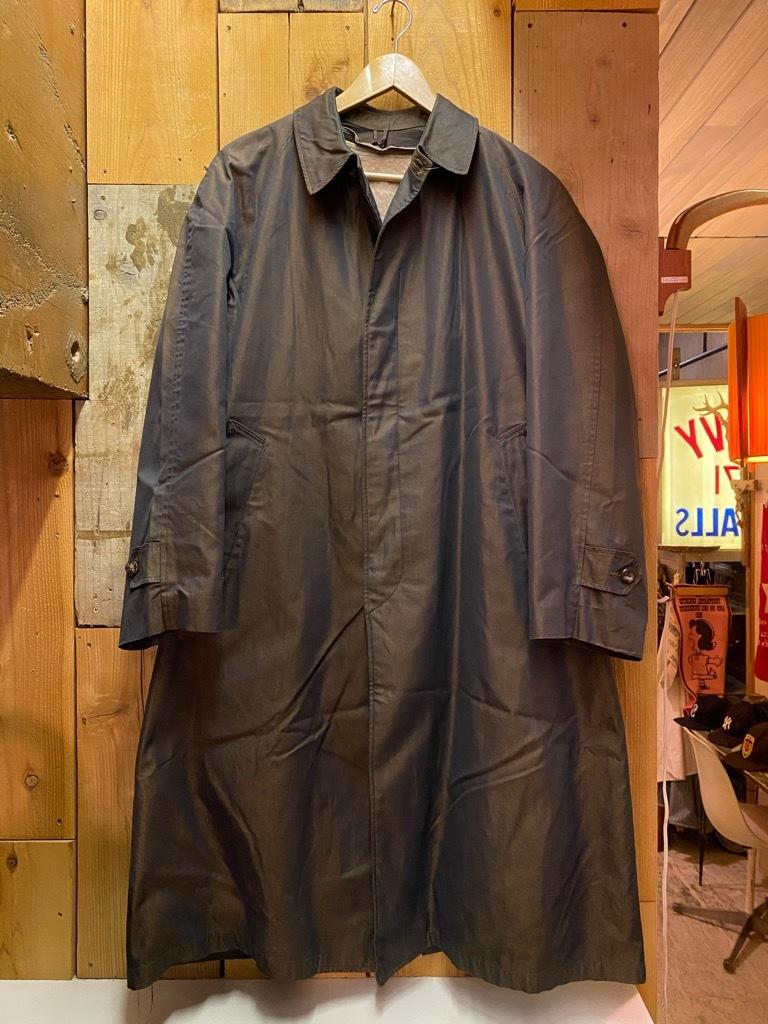 11月14日(土)マグネッツ大阪店スーペリア入荷日!!#6 Trad編!! Tailored Suit SetUp,Blazer,Coat,Slacks!!_c0078587_21240699.jpg