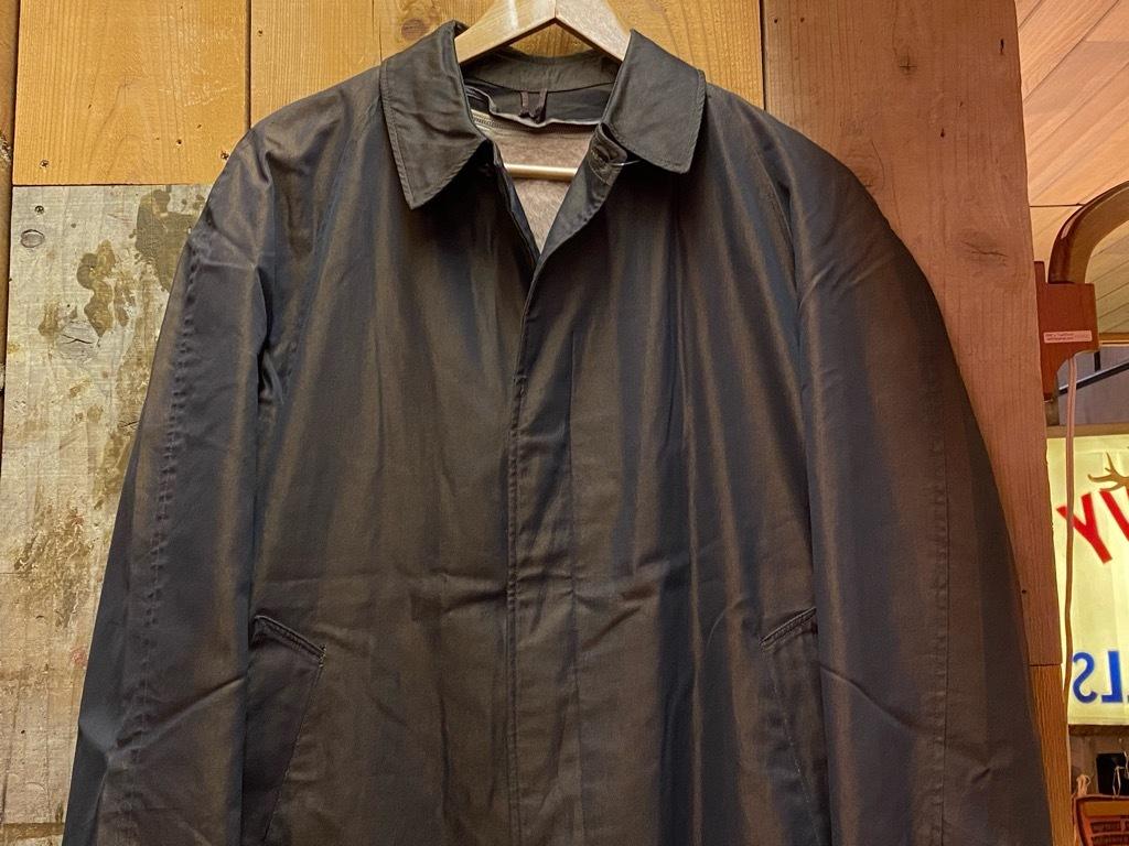 11月14日(土)マグネッツ大阪店スーペリア入荷日!!#6 Trad編!! Tailored Suit SetUp,Blazer,Coat,Slacks!!_c0078587_21240828.jpg