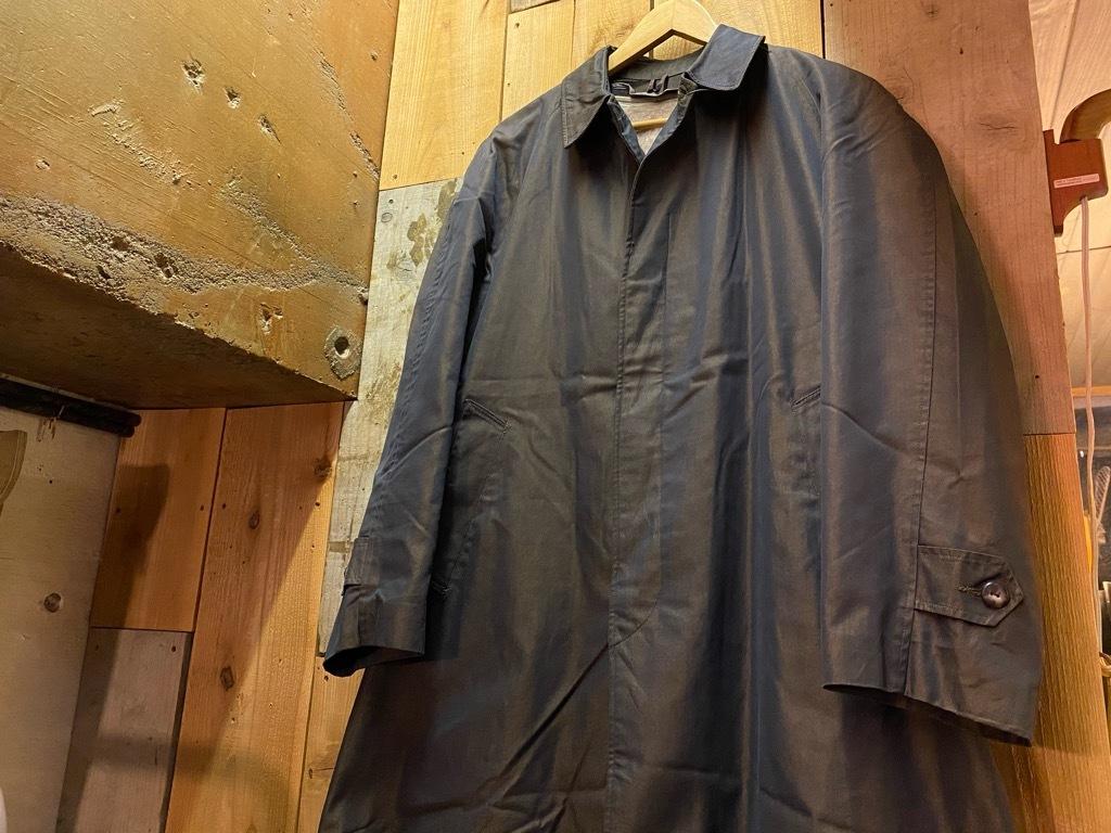 11月14日(土)マグネッツ大阪店スーペリア入荷日!!#6 Trad編!! Tailored Suit SetUp,Blazer,Coat,Slacks!!_c0078587_21240968.jpg