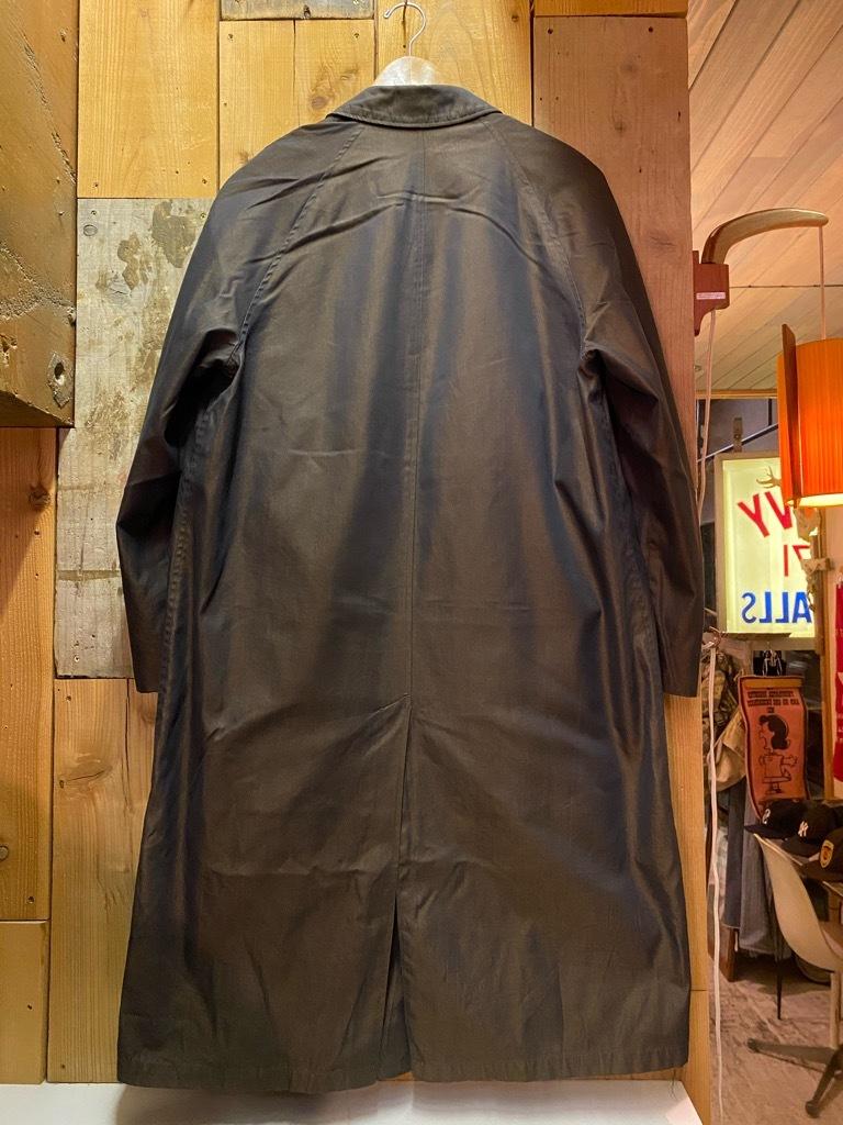 11月14日(土)マグネッツ大阪店スーペリア入荷日!!#6 Trad編!! Tailored Suit SetUp,Blazer,Coat,Slacks!!_c0078587_21242104.jpg