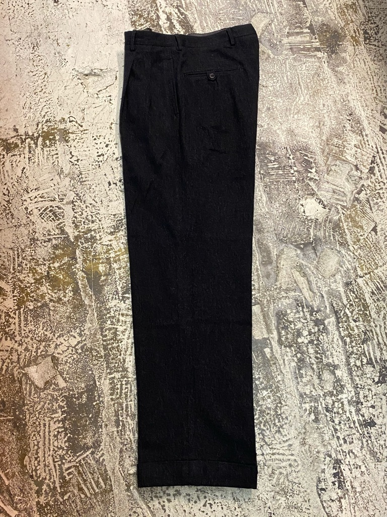 11月14日(土)マグネッツ大阪店スーペリア入荷日!!#6 Trad編!! Tailored Suit SetUp,Blazer,Coat,Slacks!!_c0078587_21281923.jpg