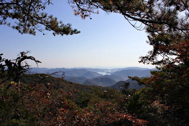 熊山 保々呂谷を登る!の巻_f0325295_17581061.jpg