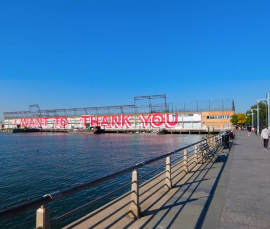 コロナ禍のNYにオープンした最新水上公園ピア26(Pier 26)へ、ハドソン川公園沿いをお散歩_b0007805_01141647.jpg