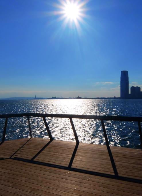 コロナ禍のNYにオープンした最新水上公園ピア26(Pier 26)をバーチャルお散歩_b0007805_06155631.jpg