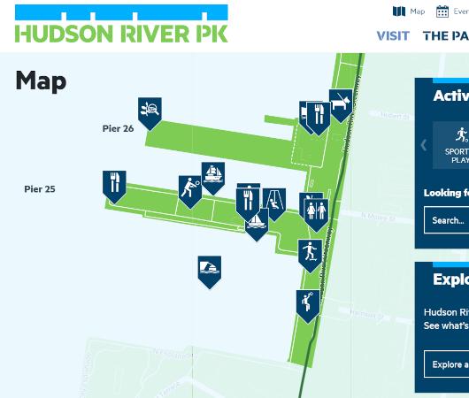 コロナ禍のNYにオープンした最新水上公園ピア26(Pier 26)をバーチャルお散歩_b0007805_06341293.jpg