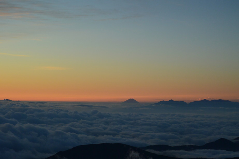 """2020年9月 『北アルプス常念山脈』 September 2020 \""""Mt Jonen in Japan Alps\""""_c0219616_12481651.jpg"""