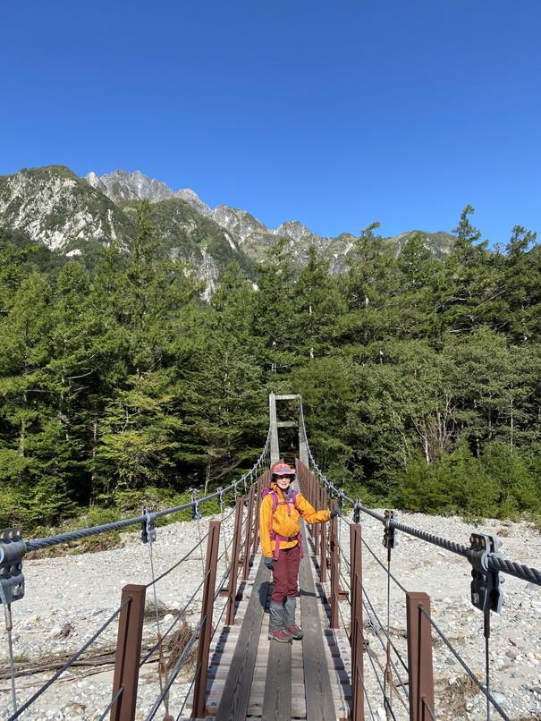 """2020年9月 『北アルプス常念山脈』 September 2020 \""""Mt Jonen in Japan Alps\""""_c0219616_21532745.jpg"""