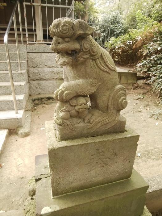 久地神社の石関係_a0132621_13203807.jpg