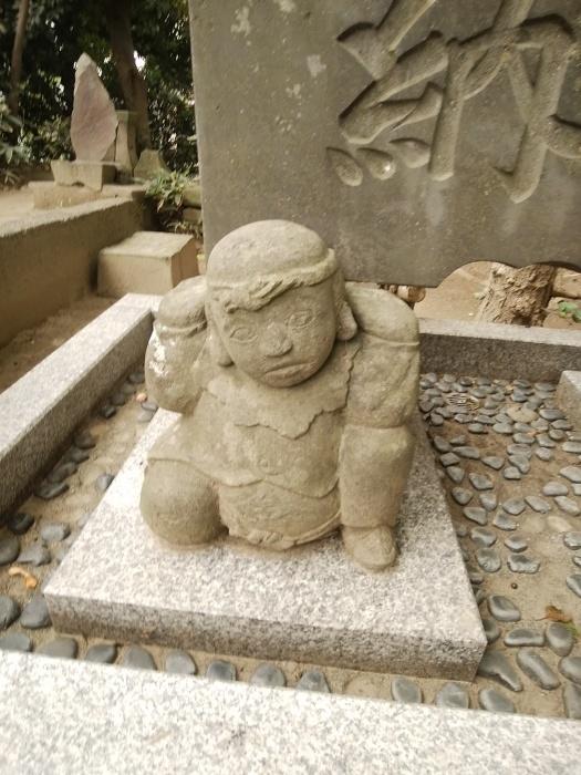 久地神社の石関係_a0132621_13203871.jpg