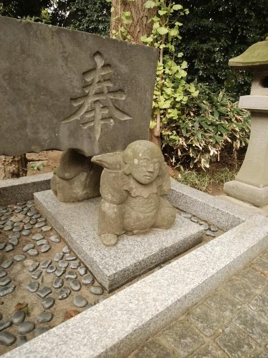 久地神社の石関係_a0132621_13203977.jpg