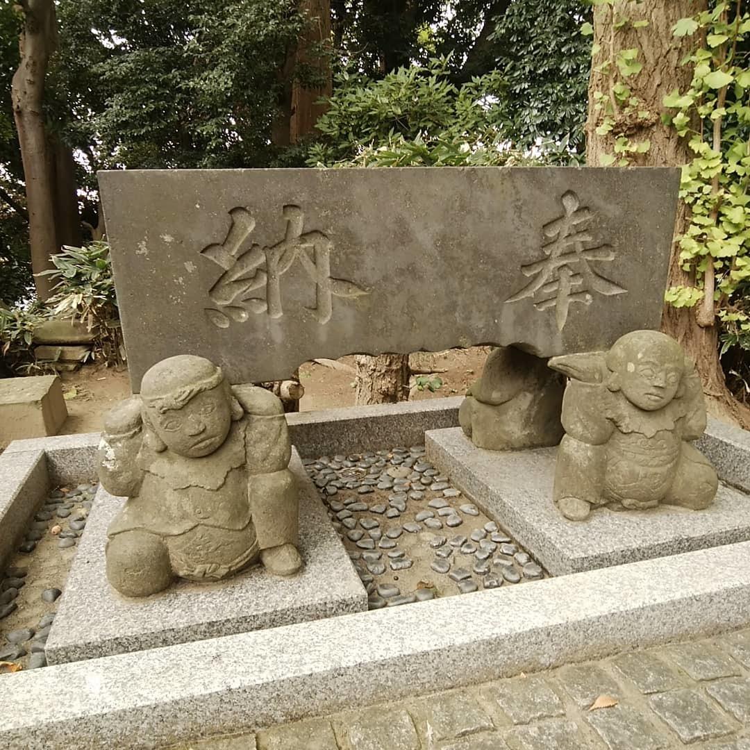 久地神社の石関係_a0132621_13204120.jpg