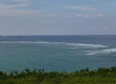奄美大島 ビーチ巡り_e0237625_16342532.jpg