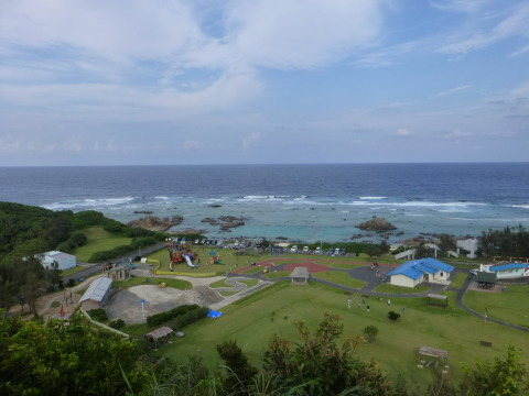奄美大島 ビーチ巡り_e0237625_16350393.jpg