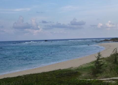 奄美大島 ビーチ巡り_e0237625_16405464.jpg