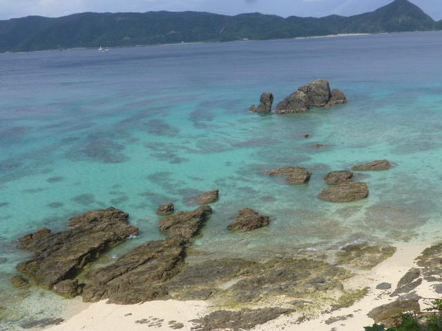 奄美大島 ビーチ巡り_e0237625_16460899.jpg