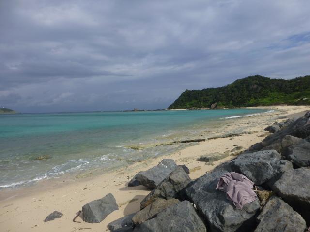 奄美大島 ビーチ巡り_e0237625_16523971.jpg