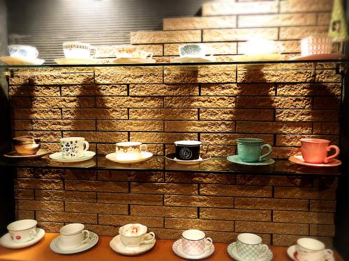 夜の喫茶室Rest45_e0292546_01470730.jpg