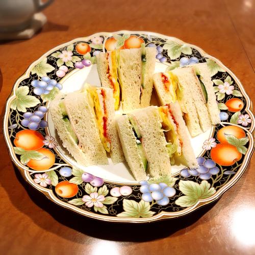 夜の喫茶室Rest45_e0292546_01473051.jpg