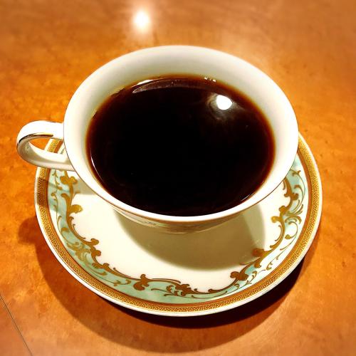 夜の喫茶室Rest45_e0292546_01473498.jpg