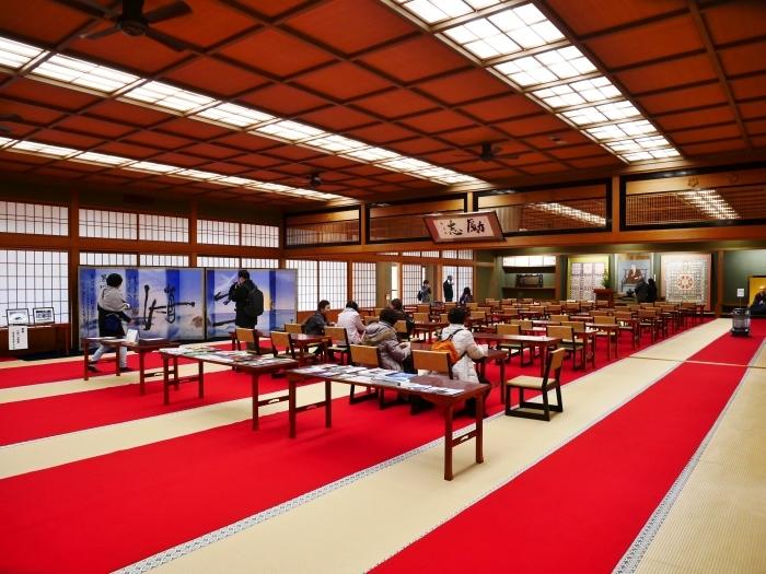 紅葉の高野山へ 4 金剛峰寺へ 2020-11-16 00:000_b0093754_21341907.jpg