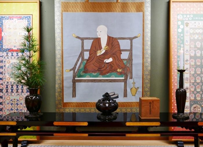 紅葉の高野山へ 4 金剛峰寺へ 2020-11-16 00:000_b0093754_21345158.jpg