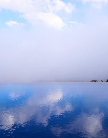 紅葉と雪と雲海と_b0086273_15583999.jpg
